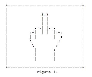 AT&T Customer Service Memo - Figure 1.